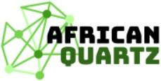 AFRICAN QUARTZ