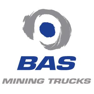 BAS MINING TRUCKS