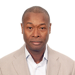 Boubacar Bocoum