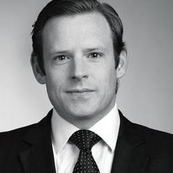 Daniel Driscoll
