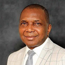 Hon. Jean-Claude Kouassi