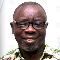 Hon. Kwaku Asomah-Cheremeh