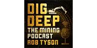 Dig Deep Podcast