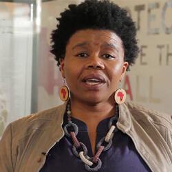 Siphokazi Mthathi