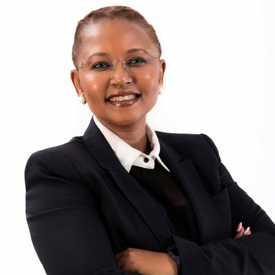 Dr. Nombasa Tsengwa