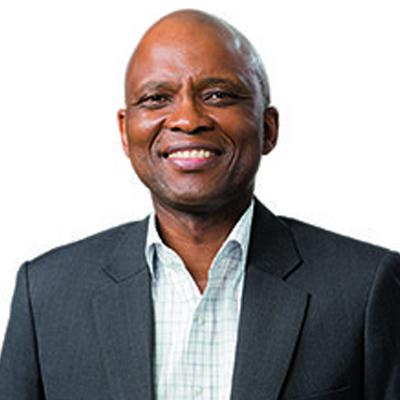 Mxolisi Mgojo