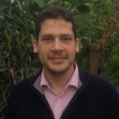 Samir Whitaker