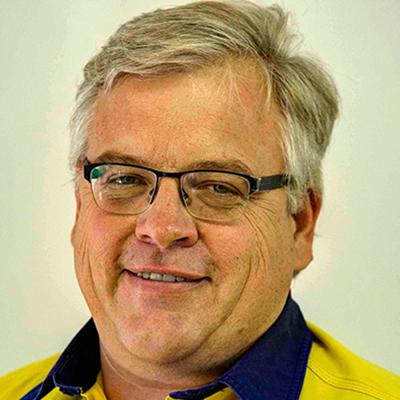 Werner Duvenhage
