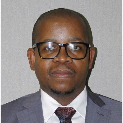 Advocate Thabo Mokoena
