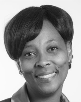 Dr. Patricia Makhesha