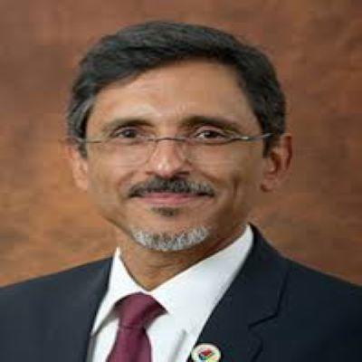Hon. Ebrahim Patel