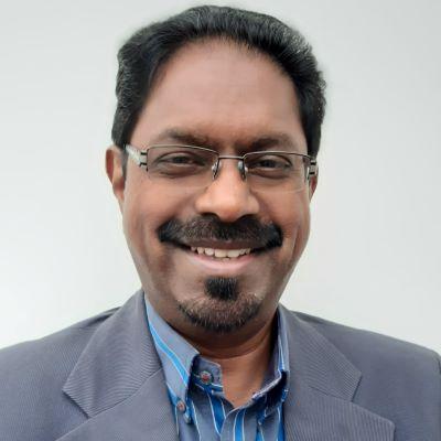 Kishore Ragunandan