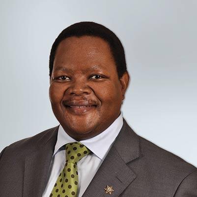 Mpho Makwana