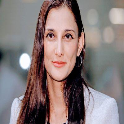 Tashmia Ismail Saville