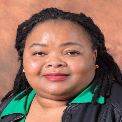 Hon. Thembi Siweya