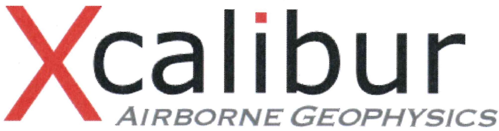 XCALIBUR AIRBORNE GEOPHYSICS
