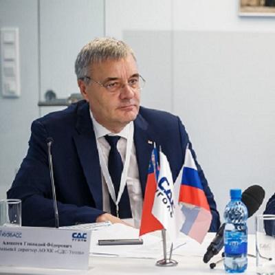 Геннадий Алексеев