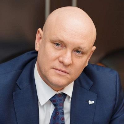Дмитрий Каленов