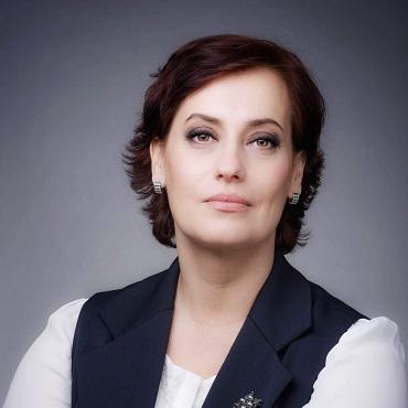 Татьяна Агашкина