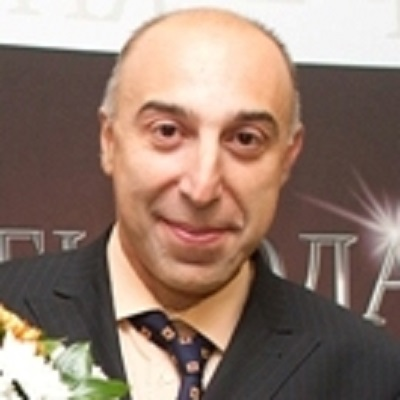 Алексан Мкртчян
