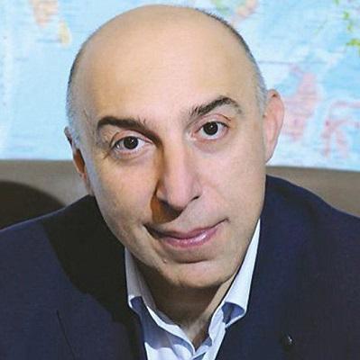 Alexan Mkrtchyan