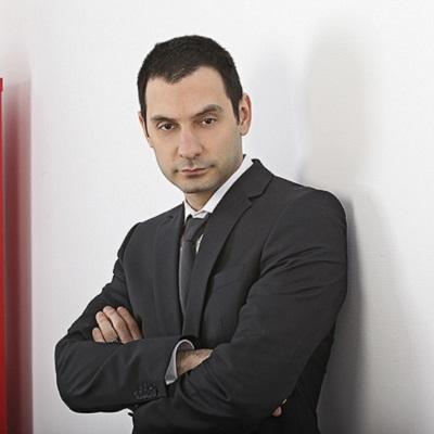 Алексей Зарецкий