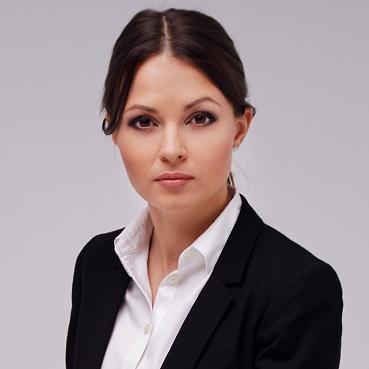 Юлия Алфёрова