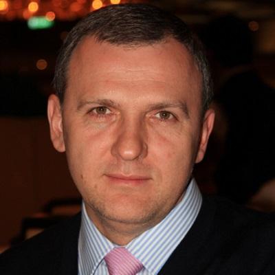 Andrey Yakubov