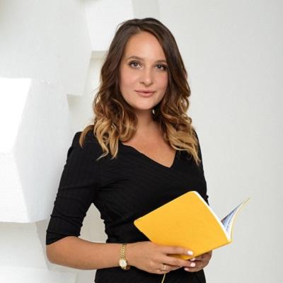 Anisia Evdokimova