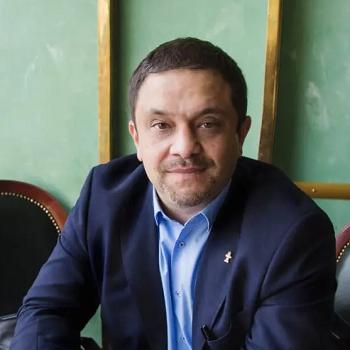 Эдуард Демидов