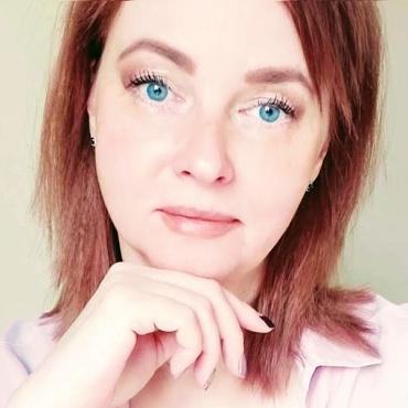 Светлана Горелкина