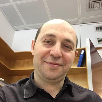 David Berezin