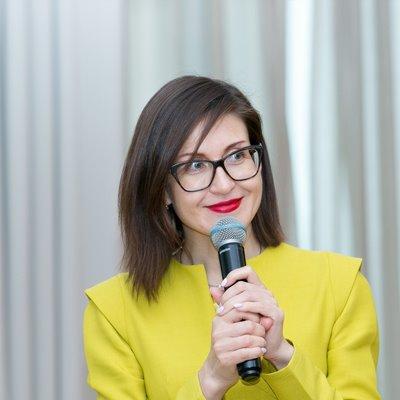 Oksana Danilova