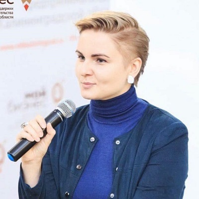 Daria Shamray