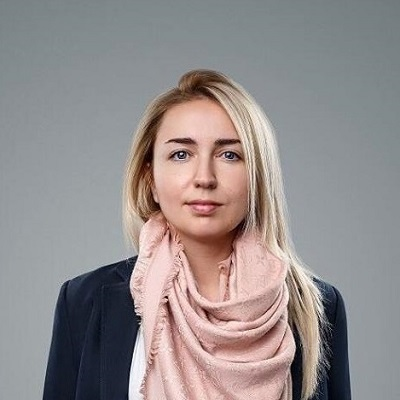 Евгения Чухнова