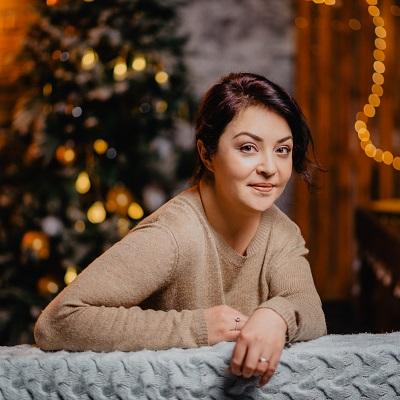 Yelena Bekboyeva