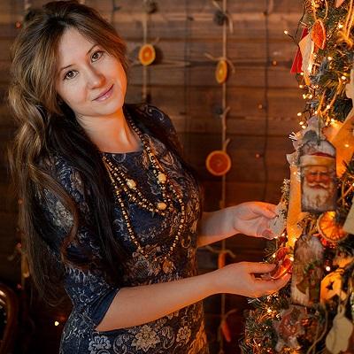 Елена Солженикина