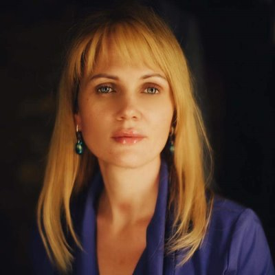 Юлия Жогло
