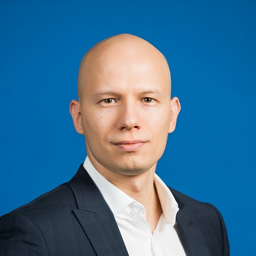 Дмитрий Зеленский