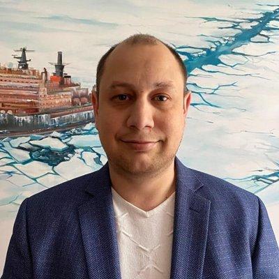 Артем Запрудский