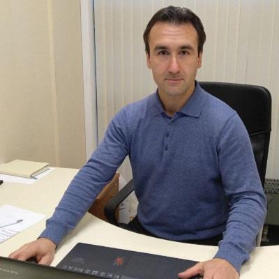 Kirill Karmazinskiy
