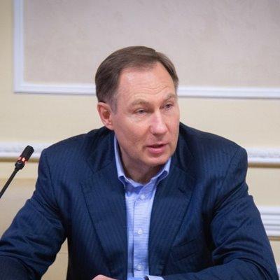 Игорь Лаврик