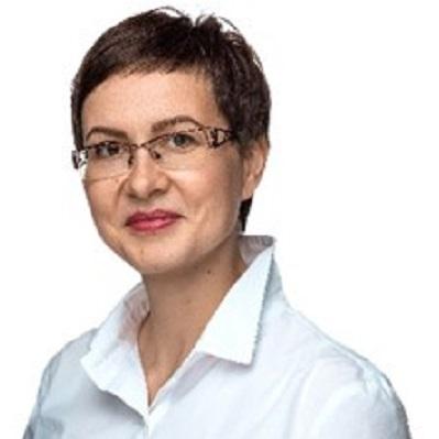 Лариса Гарамова