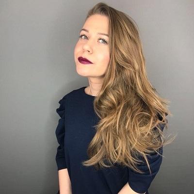 Lidia Egorova