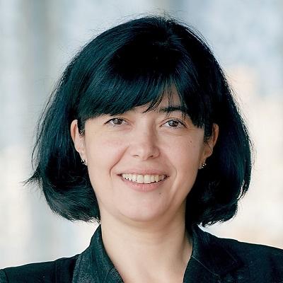 Maya Lomidze