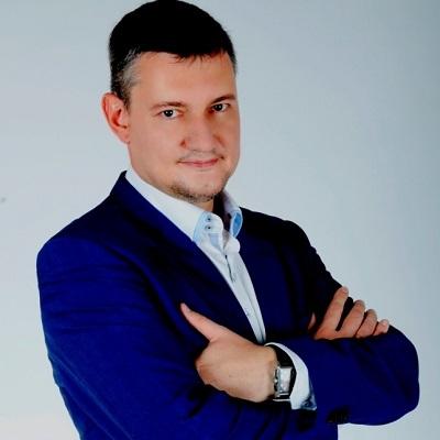Максим Чабаненко