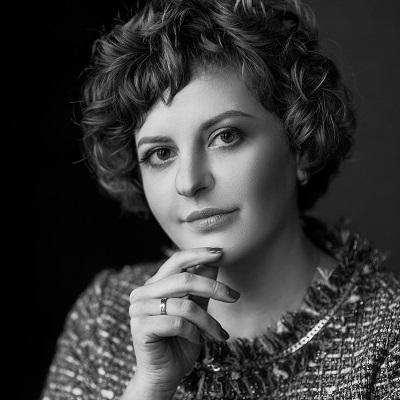 Марина Лямина