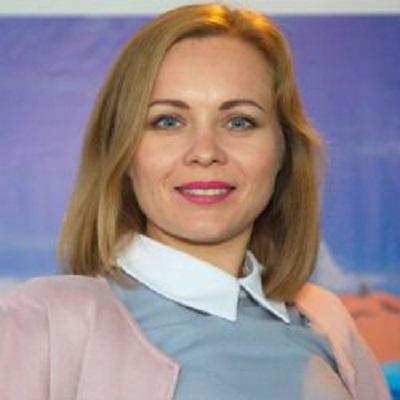Марина Никулова