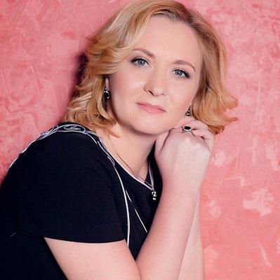Марина Розанова