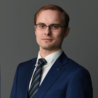 Константин Марков